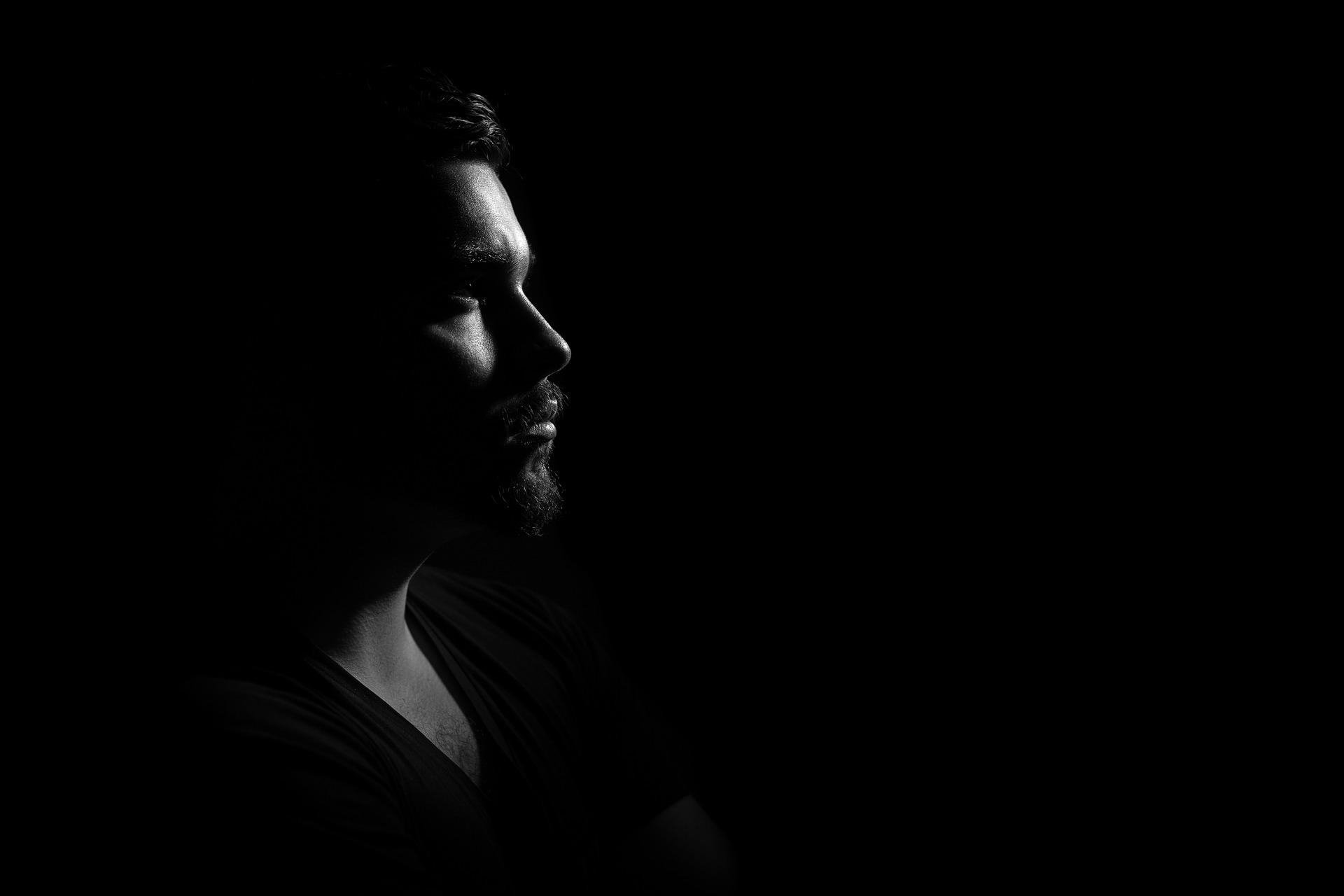 Психолог рассказал о мужских страхах