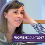 No progress in number of women on executive committees