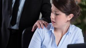 image workplace harassment