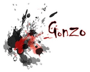 GonzoMedia Branding & Website