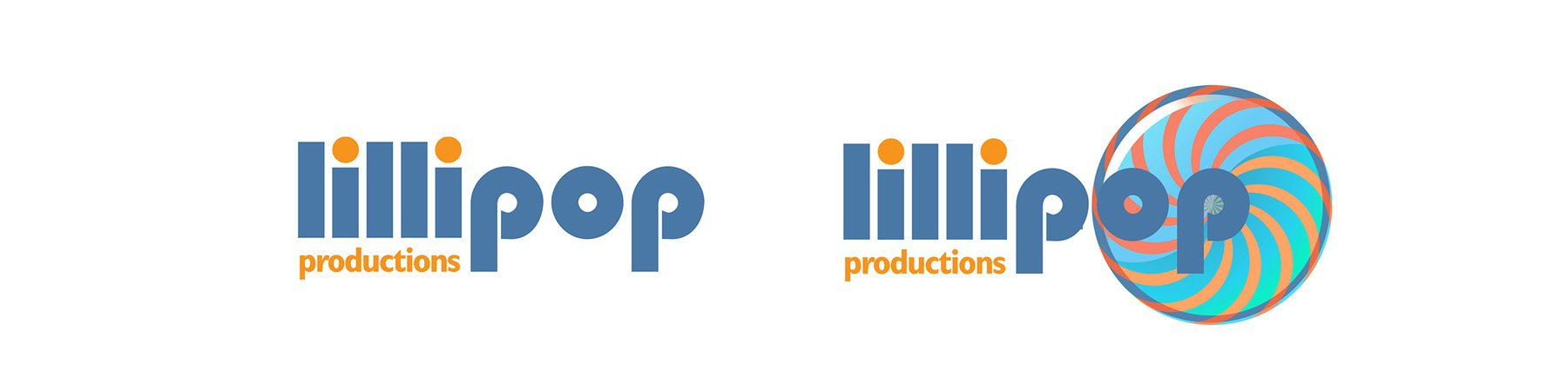 citywork designed entertainment company logos