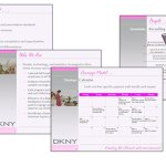 citywork designed PowerPoint for Merchandiser