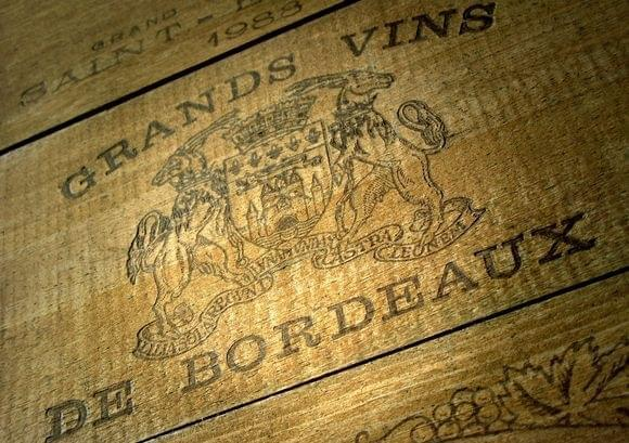 La Route Des Vins De Bordeaux