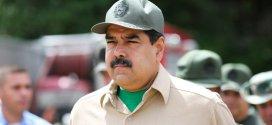 Presidente Maduro ordenó reforzar los cuadrantes de paz en todo el territorio nacional