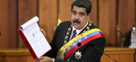 CONOZCA los anuncios claves que hizo el presidente Maduro en su mensaje anual