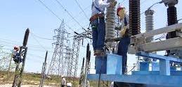 Corpoelec: nuevo transmisor mejorará servicio al oeste de Barquisimeto