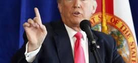En EEUU: Trump firmó decreto para prohibir la entrada de refugiados de siete países