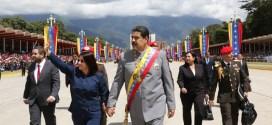 Maduro: Zamora es un líder que retomó las luchas por los derechos de las clases populares