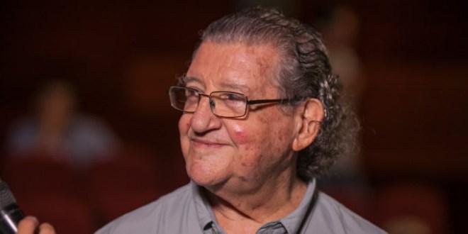 EN GUÁRICO: Román Chalbaud celebra 120 años del cine venezolano