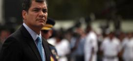 (+Video) Presidente Rafael Correa señaló que el futuro del país está en las manos del pueblo ecuatoriano