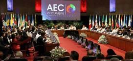 Venezuela promoverá iniciativas que favorezcan al desarrollo de los pueblos caribeño