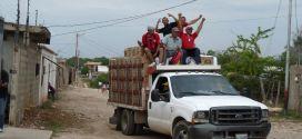 EN TORRES: CLAP entrega más de 6.800 combos de alimentos