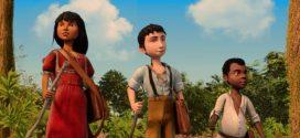 Pequeños héroes película venezolana en 3D irrumpe en el mercado internacional