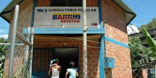 ¿Sabias qué Barrio Adentro  han realizado 2,2 millones de operaciones gratuitas?