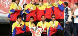 Venezuela se alza con 16 preseas en Juegos Mundiales de Invierno Olimpiadas Especiales