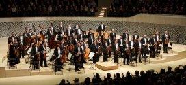 (EN IMÁGENES) La Orquesta Sinfónica Simón Bolívar de Venezuela y Gustavo Dudamel dejaron su sello en Hamburgo