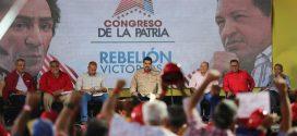 (VÍDEO) La Clase Obrera venezolana hará fracasar cualquier llamado a huelga que haga la derecha