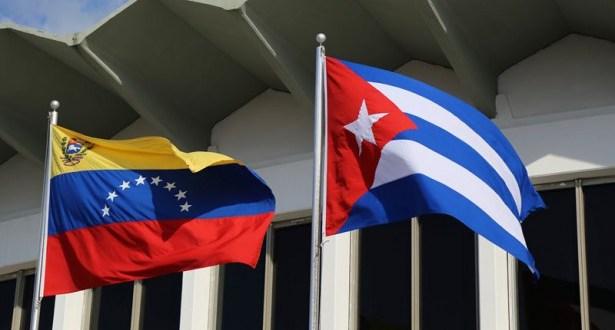 Ante arremetida de la OEA: Cuba expresa su solidaridad con Venezuela