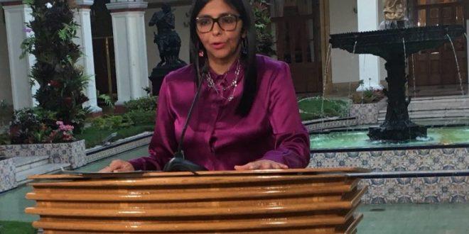 (+Video) Venezuela procede a su retiro definitivo de la OEA