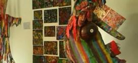 INAUGURADA EN EL MUBARQ: Exposición de Arte Popular de Sanare