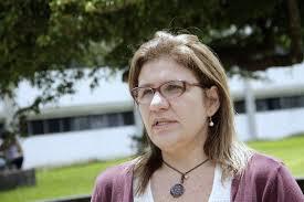 Pascualina Curcio: Informe de Almagro ante la OEA está totalmente sesgado