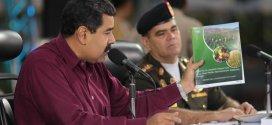 Aprobados Bs. 200 mil millones al Fondo Bicentenario para fortalecer la Gran Misión Abastecimiento Soberano