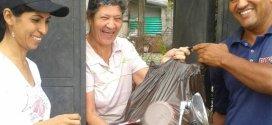 196,2 toneladas de alimentos distribuyó el CEDRA en Lara