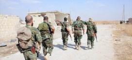 CONFLICTO EN SIRIA: Ejército con apoyo de palestinos avanzan en Alepo