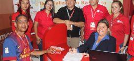 EXPO PRODUCTIVA SOBERANA: Banco del Tesoro asesoró a más de 200 clientes potenciales