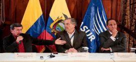 EN ECUADOR: Inicia segundo ciclo de diálogo entre Gobierno colombiano y ELN