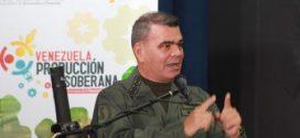 Ministro Padrino López: La desigualdad social y económica es la verdadera amenaza del mundo