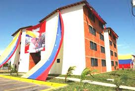 623.000 millones de Bs ha invertido GMVV en edificación de hogares dignos