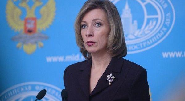 Rusia reiteró disposición a contribuir en una solución política en Venezuela