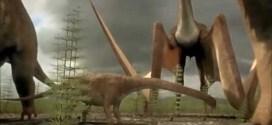 En Rumanía: Hallan fósiles del mayor 'monstruo' prehistórico volador que 'desayunaba' dinosaurios