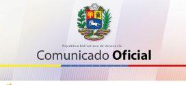 (+Comunicado) Venezuela expresa condolencias a Pakistán por las pérdidas humanas en la explosión en Baahawalpur