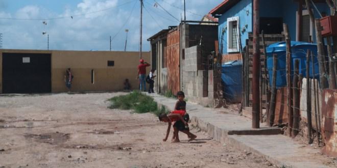 EN BRISAS DEL NORTE II:  200 niños padecen enfermedades relacionadas a la falta de agua