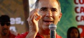 (+Video) Jefe de Estado designa a Freddy Bernal nuevo ministro para la Agricultura Urbana