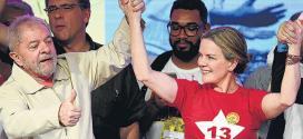 Una mujer presidirá el Partido de los Trabajadores de Brasil durante los próximos dos años