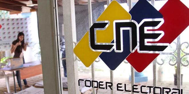 (+Enlace) Ya en la web del CNE puedes ver el listado de postulaciones admitidas a la Constituyente