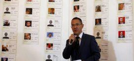 Ministro Villegas: El plan de la oposición es exterminar una parte de la población
