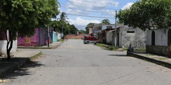 COMUNIDADES DE PALAVECINO DENUNCIAN: «Hidrolara es el cajero de quienes patrocinan las guarimbas»