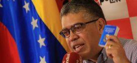 ELIAS JAUA:  Comunidad nacional e internacional piden cese de uso de menores en protestas violentas de la derecha