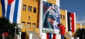 Nicolás Maduro: El 26 de julio en Cuba es como el 4 de febrero en Venezuela
