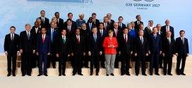 Hamburgo: No cesan las manifestaciones en contra de la cumbre del G20