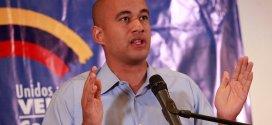 Héctor Rodríguez: Proceso constituyente es una apuesta al futuro