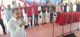 MUNICIPIO TORRES:  Realizada Asamblea Política Constituyente en Carora