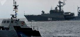 Desembarco Naval 2017: Rusia, China, Venezuela e Irán miden las fuerzas