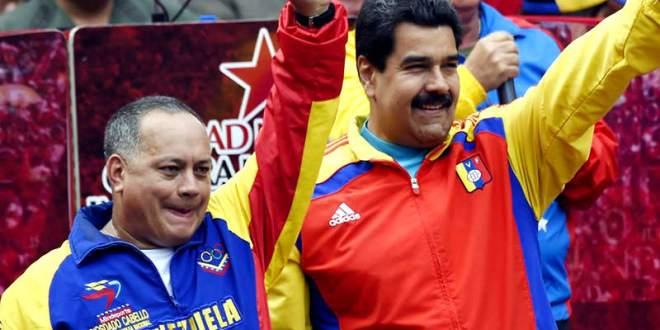 Diosdado Cabello: La ANC debe fortalecer el principio de soberanía e independencia del país