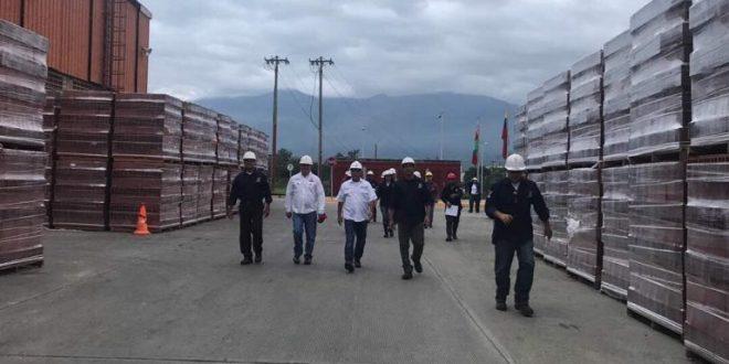 Ministro Quevedo: Derecha venezolana obtuvo nueva derrota porque el pueblo desacató el paro