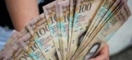 BCV: Billete de 100,00 bolívares estará vigente hasta el 20 de septiembre